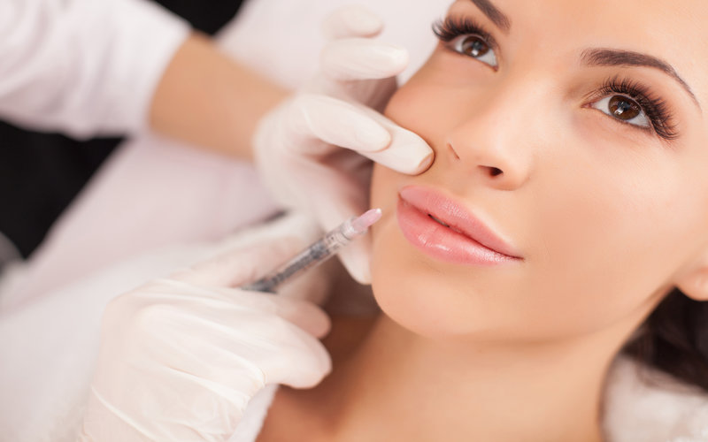 BOTOX Cosmetic Treatment in Lee's Summit, Missouri