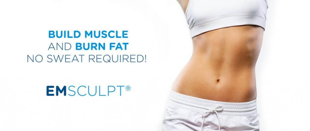 Emsculpt Body Sculpting in Lee's Summit, Missouri