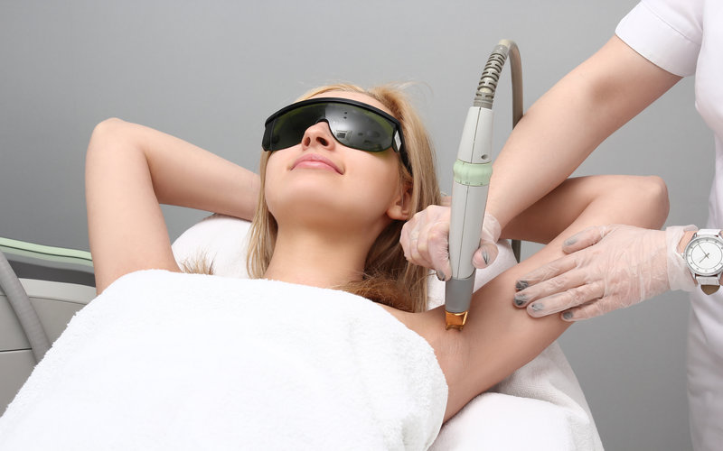 Laser Hair Removal in Lee's Summit, Missouri